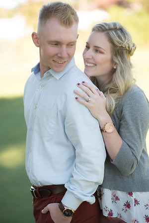 Calley & Nick Engagement
