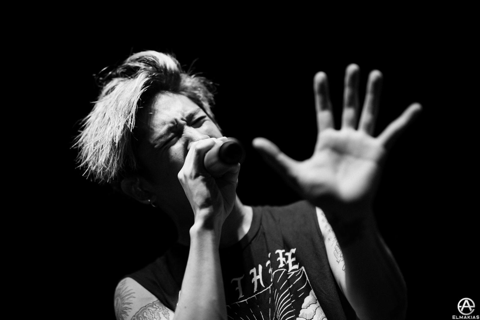 Takahiro Moriuchi of ONE OK ROCK