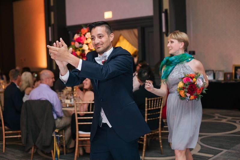 LeCapeWeddings Chicago Photographer - Renu and Ryan - Hilton Oakbrook Hills Indian Wedding -  969.jpg