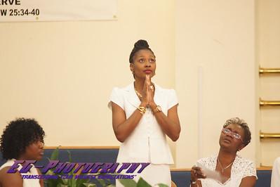 Fruit of the Spirit | 08-18-2013