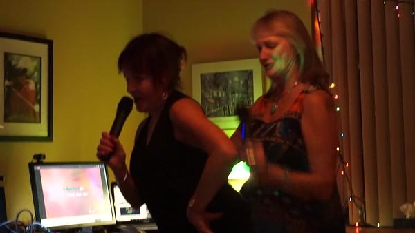 Lucie's Karaoke Party
