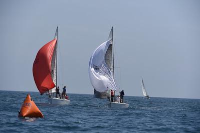J24 Fleet