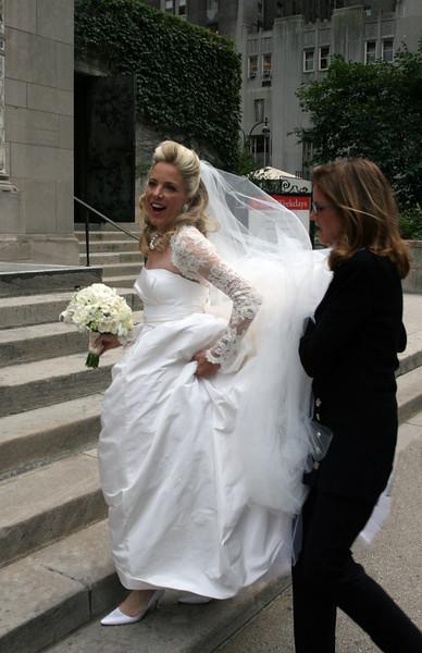 Sept 26, 2009 - Stephanie Taft Potter and John Foster Wedding