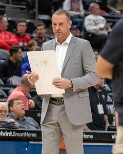 Men's Utah - Weber State • 12-14-2019