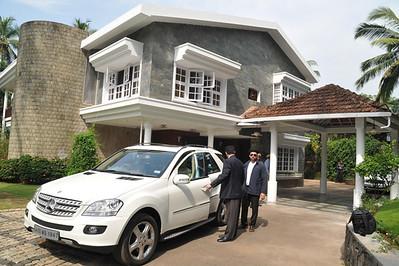 M. A. Villa (Kozhikode, 25 Nov)