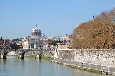 Rome's Churches