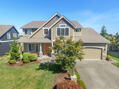 21621 Quiet Water Loop E, Lake Tapps