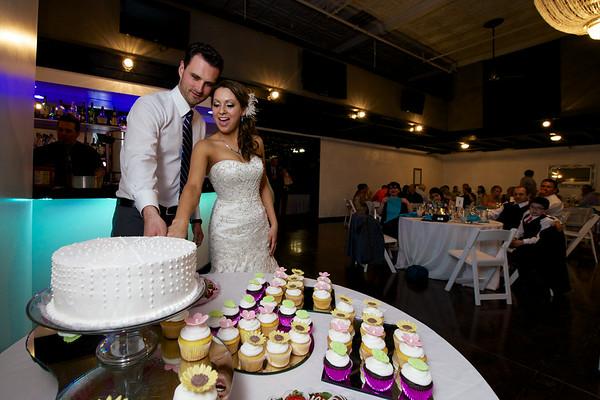 Nathan & Daniela - Reception