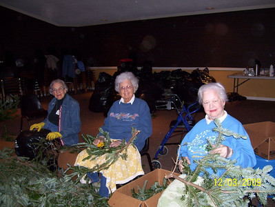 54 & More Wreath Making