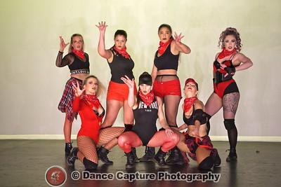 Dancehall Queenz
