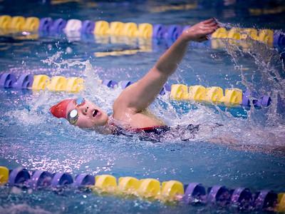 Swimming 2015-16