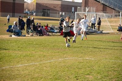 CCHS Soph soccer vs Alta