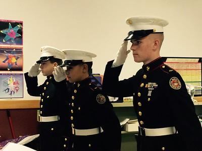 11-11-2015 Veterans Day
