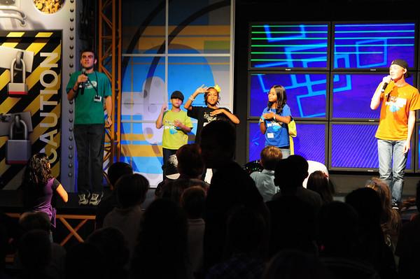 2011 Cody - Christ Fellowship