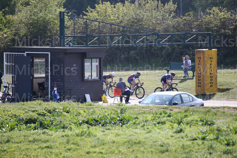 Westerley Spring Crits     Cat 2,3s