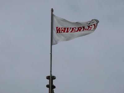 Waverley Cruise - 14/8/08