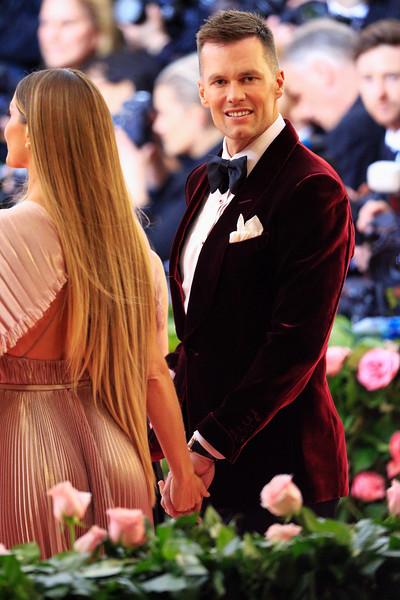 Tom Brady; Gisele Bundchen