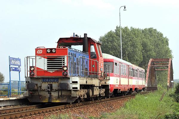 14th September 2009: Czech Republic Day 3-Brno Area