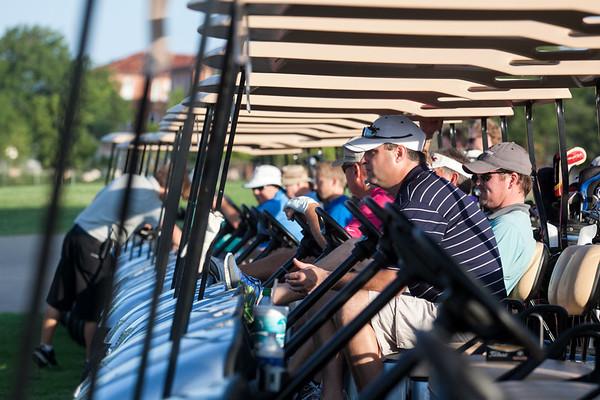 2013 Waco Golf Tournament
