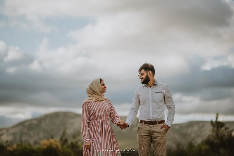 Fahad & Tashreeqa