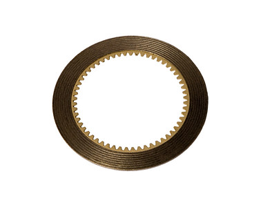 LANDINI MASSEY FERGUSON PTO CLUTCH FRICTION DISC