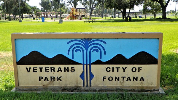 Fontana Veterans Park