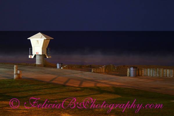 Laguna at Night