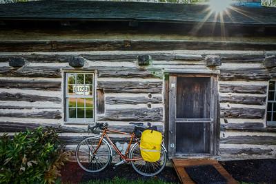 Adirondack Bikepacking
