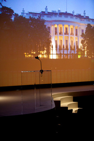 Kennedy Center Honors -Rehearsals and Backstage