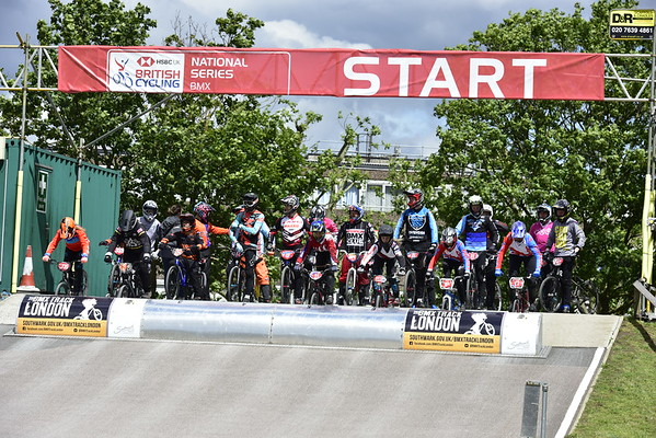 BMX British Cycling