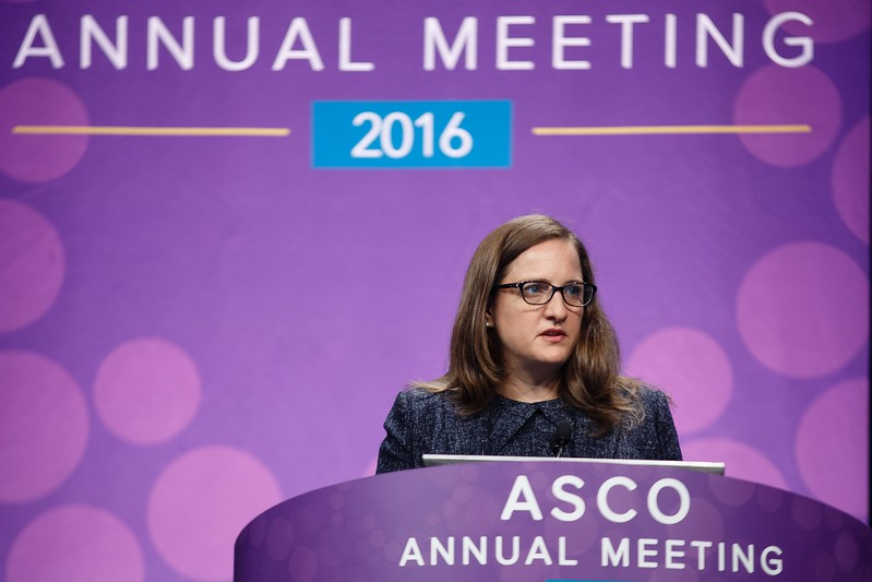 Elizabeth R. Plimack, MD, MS, discusses Immunotherapy in Urothelial Cancer during Genitourinary (Nonprostate) Cancer Oral Abstract Session