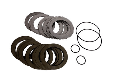 JCB 3cx P8 Torque Repair Kit