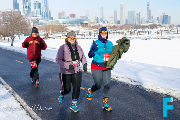 5k Mile 1, Part 2