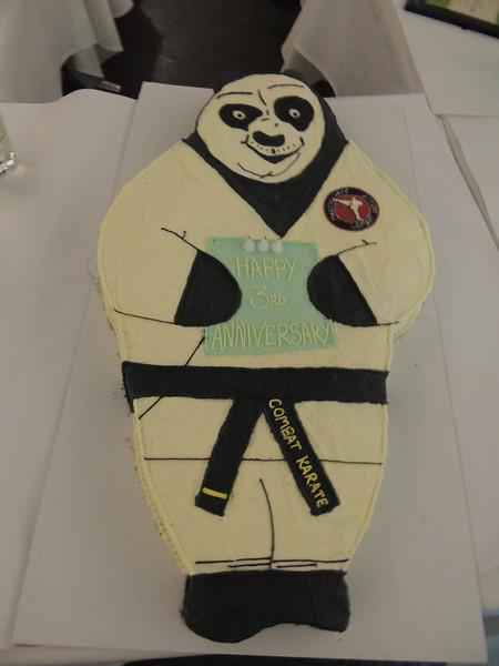 Combat Karate 3rd Year Anniversary Noosa 023.JPG