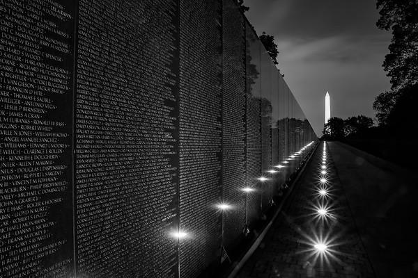 DC Monuments - September 2020