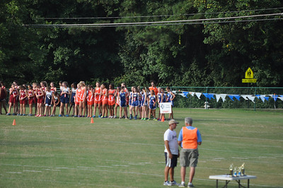 2013 Jr. Hoya XC Grand Prix #2 NCCS