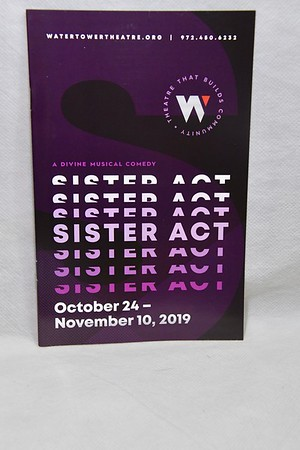 10-27-2019 Sister Act @ WaterTower Theatre