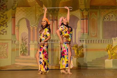Act 3 - Bahaia & Lily