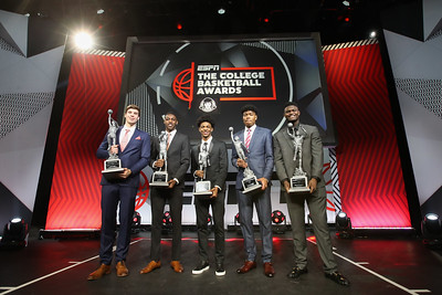 ESPN HOF College Basketball Awards