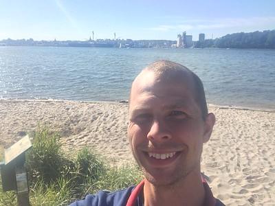 Sommerlejr 2018: Thurøbund