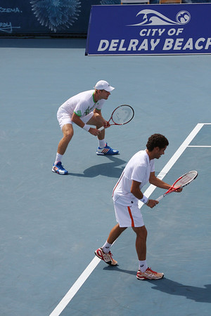 Delray Beach International 2012