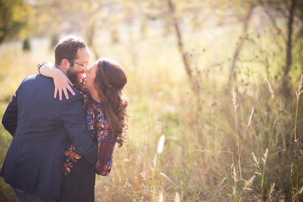 Jenn and Krikor's Engagements