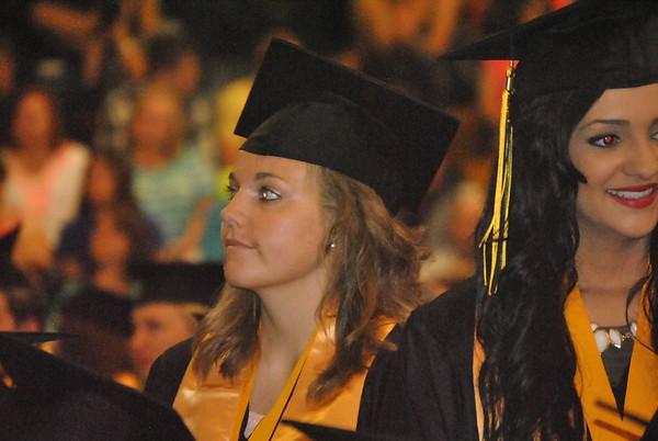 2015 PEM Graduation