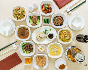 Chef's Choice Chinese Cuisine