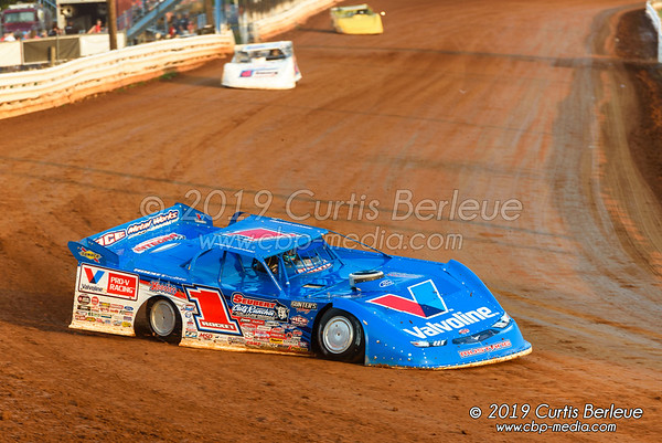 8/16/19 Williams Grove WoO LM