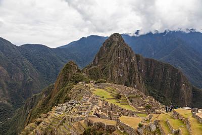 Peru and Bolivia 2019