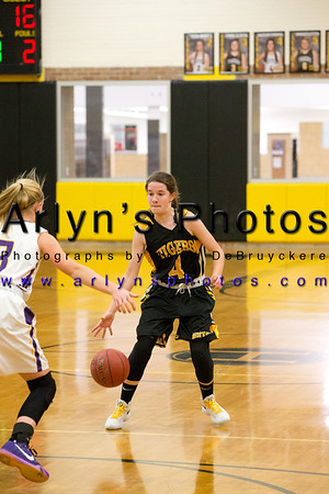 Girls Basketball vs Waconia