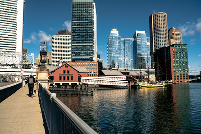 2019-04-01 Boston Harbor