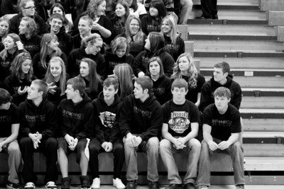 1/5/2011 - Senior Group Pictures