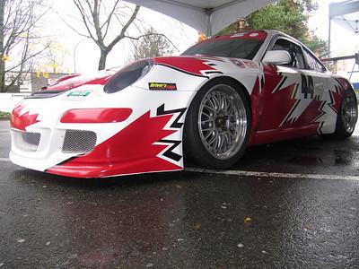 11.22.09 Bullet Racing TBC Event